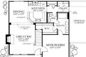 small country house plans 29 country house floor plans and designs modern single storey
