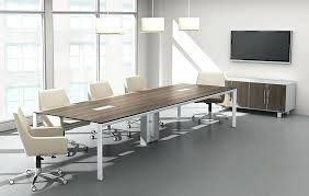 modern office conference table modern conference table modern glass top conference tables and