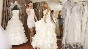 bridal shop best bridal shops in atlanta cbs atlanta