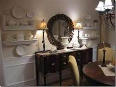 Buffet Decorating Ideas by A