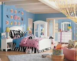 Cute Color Schemes by Cute Teen Bedrooms Wood Floor Attractive Home Design