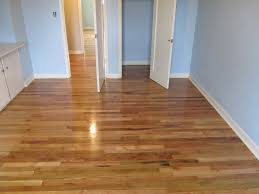 Laminate Floor Repair Bedroom After U2013 Red And White Oak Mix Seattle General Contractor