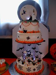 halloween cake designs unique halloween wedding cake toppers decorating of party
