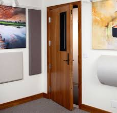 Soundproof Interior Door How To Make Soundproof A Room Cheaply And Quality All