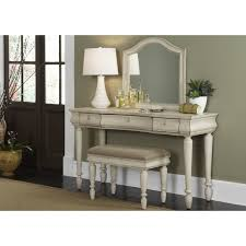 Rustic Vanity Table Rustic Traditions Ii White 3 Vanity Set Free Shipping