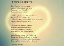 letter to my baby in heaven on first birthday google search my