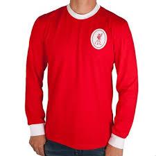 maglia george best liverpool retro football shirts