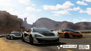 mclaren ceo gear club reveals esports tournament tied to mclaren u0027s world u0027s