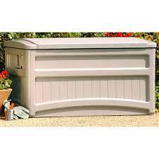 amazing suncast deck box suzannawinter com
