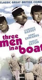 three men in a boat 1956 plot summary imdb