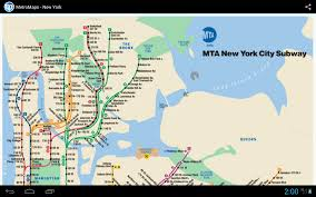 New York Mta Subway Map by Metromaps 100 Subway Maps Android Apps On Google Play