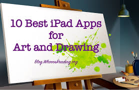 10 best ipad art and drawing apps for your classroom