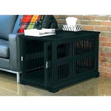 dog kennel side table dog crate side table dog kennel coffee table coffee table dog crate