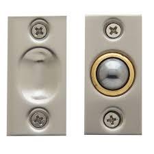 Bathroom Stall Locks Door Latches U0026 Catches Door Accessories The Home Depot