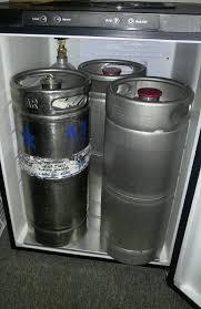 how to fit 3 kegs in your edgestar kc3000 kegerator u2013 edgestar