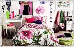 modern house plans bedding funky cool teen girls bedding