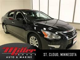 nissan altima 2015 acceleration pre owned 2015 nissan altima 2 5 s 4d sedan in st cloud 2667