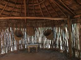 what are mayan houses like we show you inside and explain them