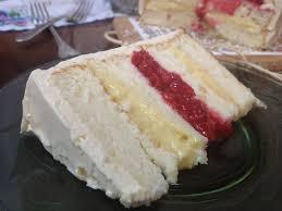 wedding cake fillings shantilly picnic wedding cake chronicles the cake tasting