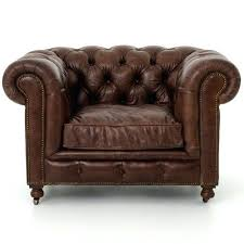 leather chesterfield chair u2013 nptech info