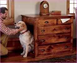 Dog Beds Made Out Of End Tables Pet Bed Furniture Foter