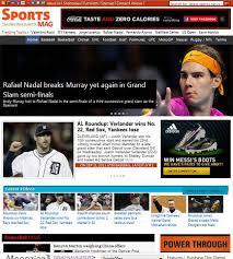 create an espn sports news website with wordpress sportsmag cmsmind