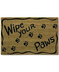 Mohawk Home Wipe Your Paws Bacova Bath Rugs And Mats Macy U0027s