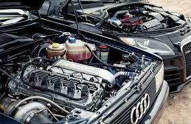 audi quattro horsepower 1983 audi quattro updating a w