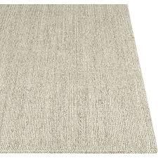 sisal linen rug sisal crates and barrels