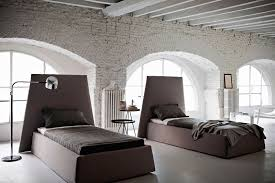 Ivano Redaelli Outlet by Letto Standard Singolo Doppio Moderno Twiggy 135 And
