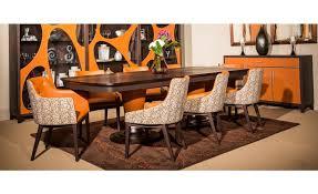 Michael Amini Dining Room Furniture Aico Michael Amini 21 Cosmopolitan Rectangular Dining Table