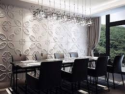 modern dining table setting ideas