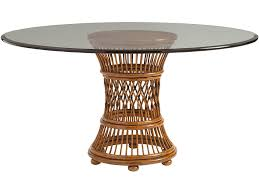 tommy bahama dining room furniture tommy bahama home dining room aruba dining table base 593 870