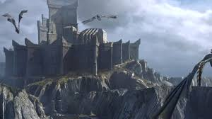 game of thrones dragonstone table history of thrones dragonstone birthplace of a dynasty and home of