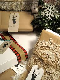 unique gift wrap creative gift wrapping ideas the inspired room