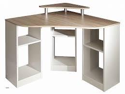 table de bureau en bois bureau plateau de bureau d angle fresh bureau informatique d angle