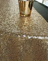 Gold Table L Queendream Gold Table Runner 14 X80 Gold Table Runner