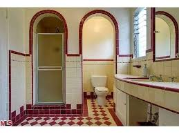 Bathrooms In Grand Central Station 242 Best Spanish Revival Baths Images On Pinterest Spanish