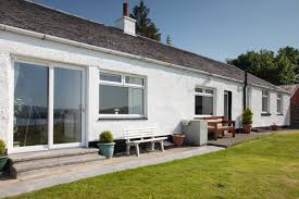 Barn Cottage Mull Tigh Bhan Self Catering Cottage On The Isle Of Mull