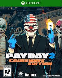 how much will xbox one games cost on black friday amazon amazon com payday 2 crimewave xbox one 505 games video games