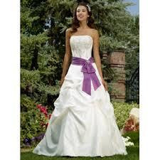 purple white wedding dress purple white wedding dresses at exclusive wedding decoration and