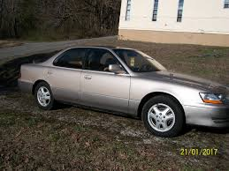lexus es 330 not starting 1993 lexus es 300 overview cargurus