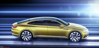volkswagen arteon price all new volkswagen arteon sedan teased passat cc replacement