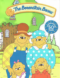berenstain bears thanksgiving berenstain bears debate is a case of schrodinger u0027s nostalgia the