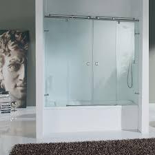 sliding shower screen over bath mobroi com sliding bath screen oslo mamparas doccia