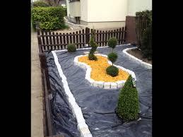 Gartengestaltung Mit Steinen Und Grsern Modern Gartengestaltung Modern Kies Garten Design Ideen Gartengestaltung