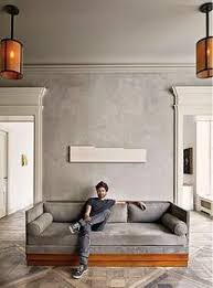 Interior Stucco Walls Diy Home Decor How To Paint A Faux Concrete Wall Finish U2014 Color