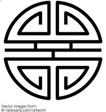 chinese design download chinese art design vector graphic