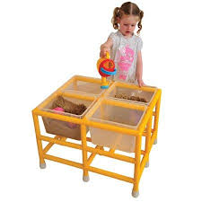Water Table Toddler Quad Sand U0026 Water Play Sand And Water Table Cheap Sand And Water Table