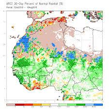 Map Of Western Africa by West Africa U2013 Deadly Floods In Mali And Burkina Faso U2013 Floodlist